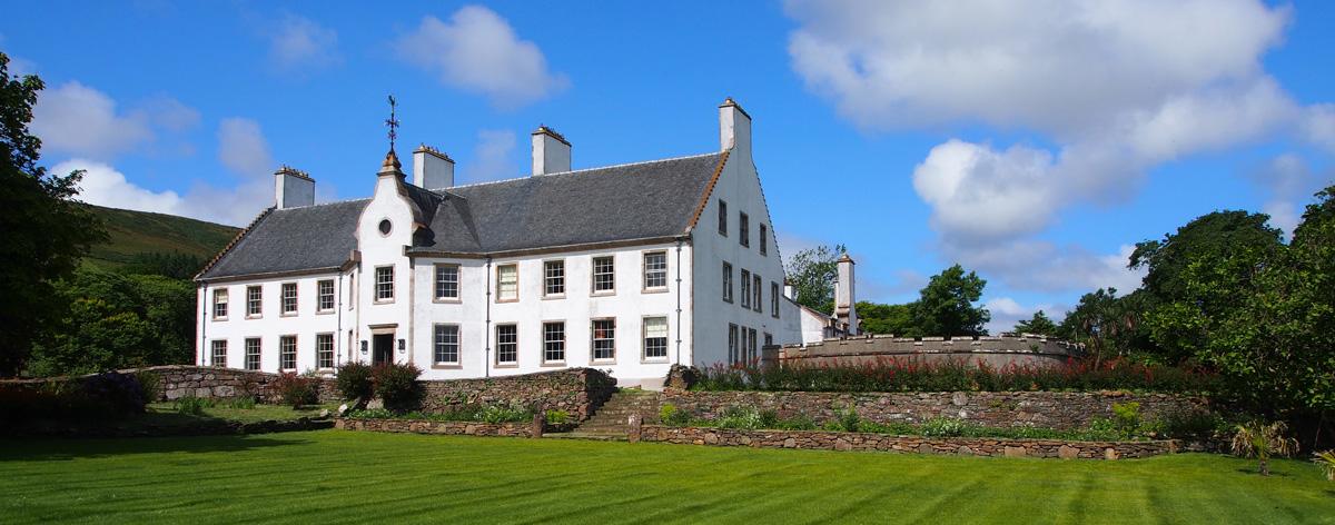 Carskiey House